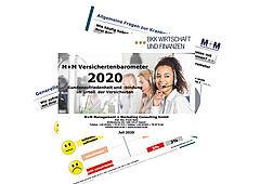 Versichertenbefragung 2020