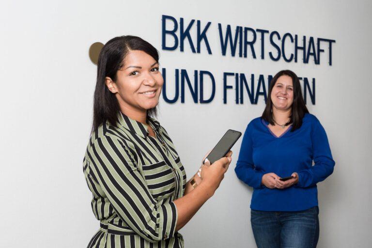 Relaunch der BKK-Webseite