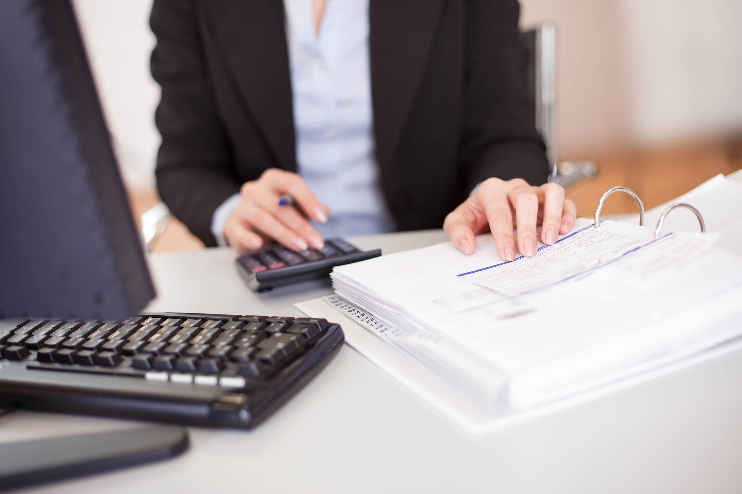 Sozialversicherung und Steuern