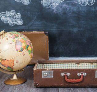 Urlaub im Ausland
