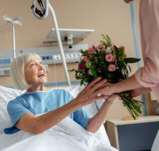 Krankenhausbehandlung