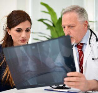 Osteoporose Versorgungsprogramm