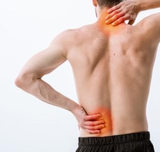 Dolorvita-Schmerzprogramm