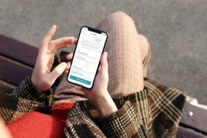 TeleClinic App Rezept unterwegs 1
