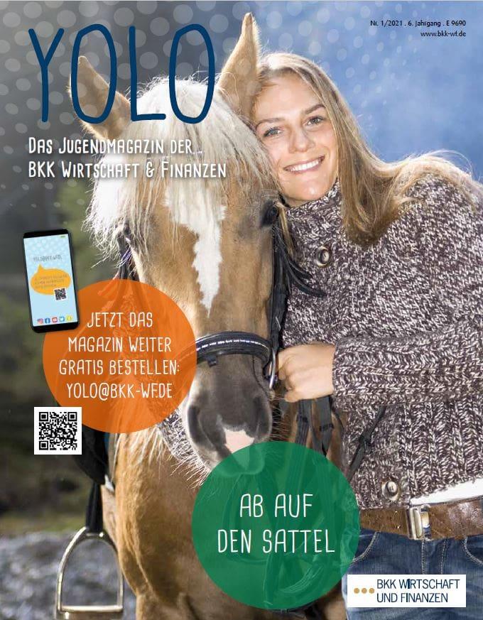 YOLO 21 1 Cover