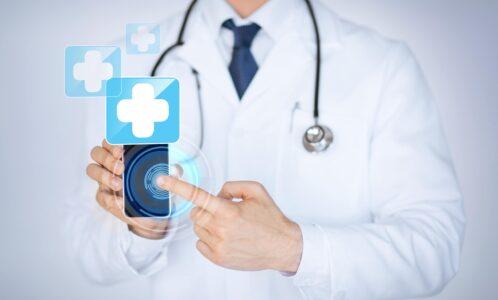 Digitale Gesundheitsanwendungen (DiGA)