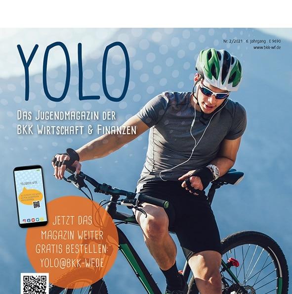 Fahrrad-Fans aufgepasst: Welches Bike ist das Richtige für mich?
