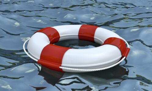 Hochwasser-Hilfe