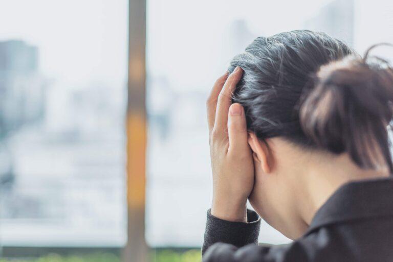 Weltkopfschmerztag 2021: Kopfschmerzen oder Migräne - beides Ernst nehmen!