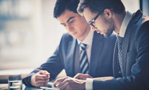Aktionswoche: Der Faktor Mensch in der Organisation – Viele Zuständigkeiten, ein Ziel?